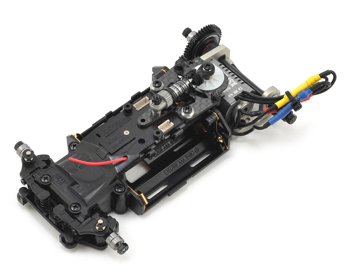 Kyosho MR-03VE Pro GP Mini-Z Racer Brushless Limited Chassis Set