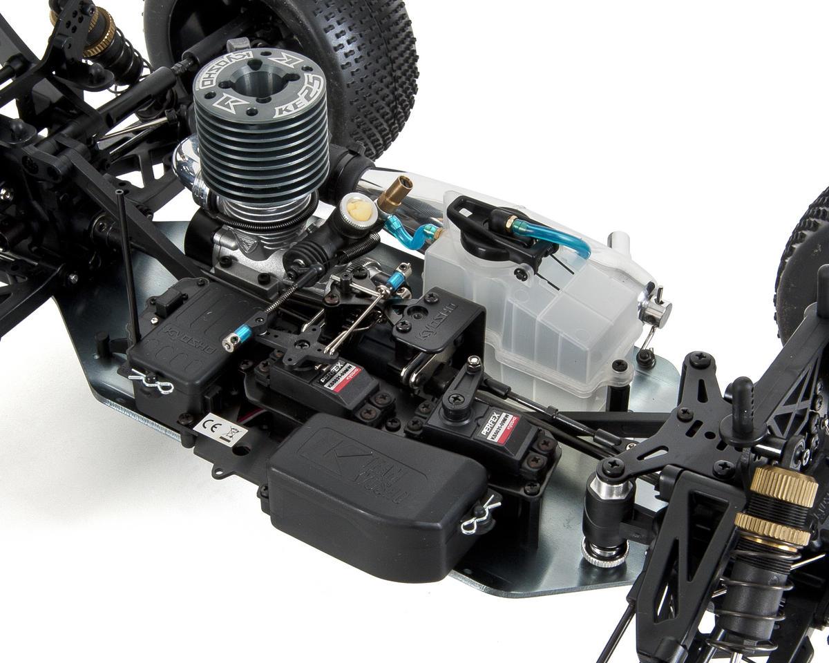 Kyosho Inferno NEO ST Race Spec 2.0 ReadySet 1/8 Nitro Truck