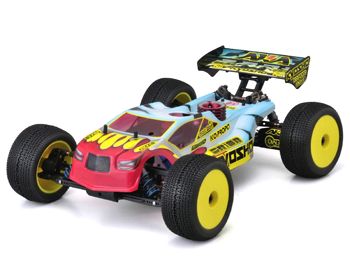 Kyosho Inferno ST-RR EVO.2 Competition 1/8 Nitro Truggy Kit
