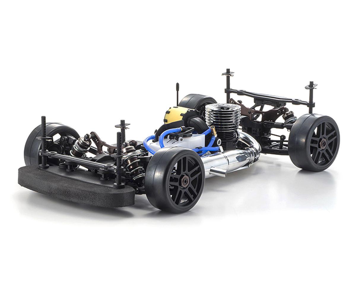 Nitro Rc Car Parts List