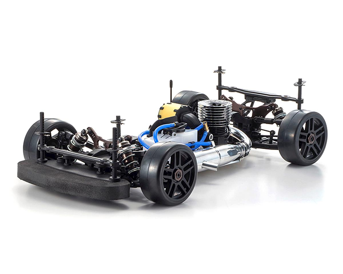 Inferno GT3 1/8 Nitro 4WD On-Road Touring Car Kit by Kyosho