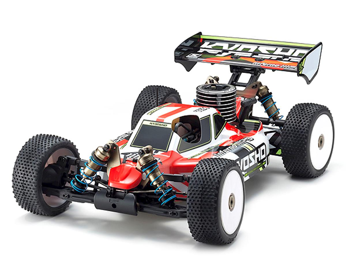Inferno MP9 TKI4 ReadySet 1/8 Nitro Buggy
