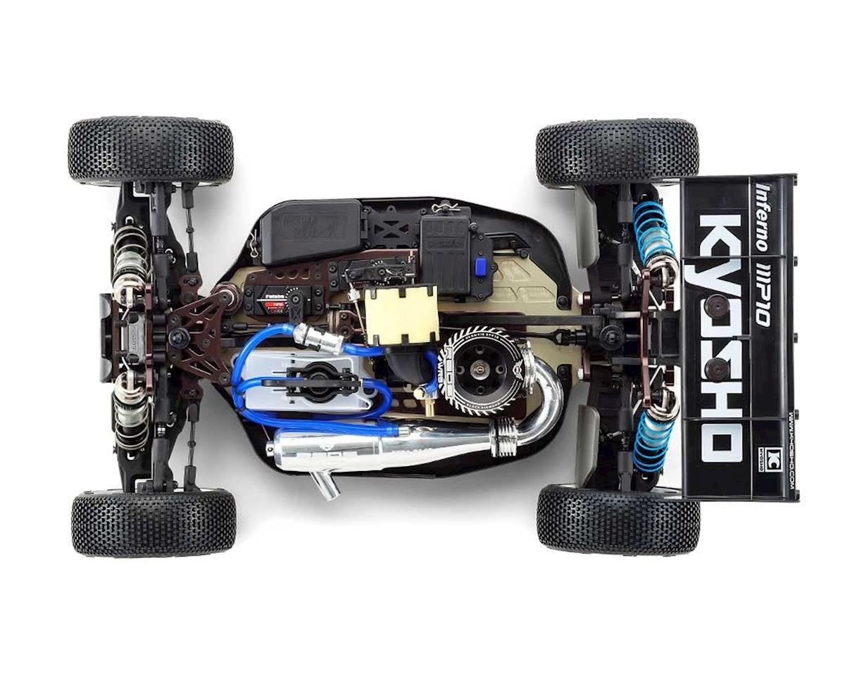 Kyosho Inferno MP10 1/8 Nitro Buggy Kit
