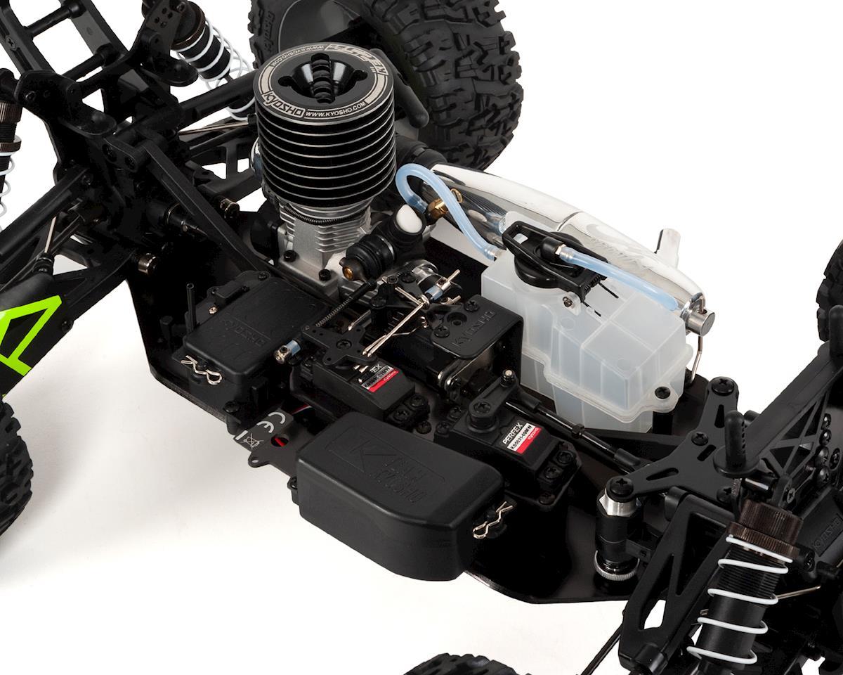 Kyosho Inferno NEO ST Race Spec 3.0 ReadySet 1/8 Nitro Truck