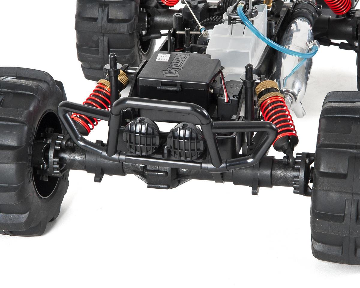 Kyosho FO-XX Nitro ReadySet 1/8 4WD Monster Truck