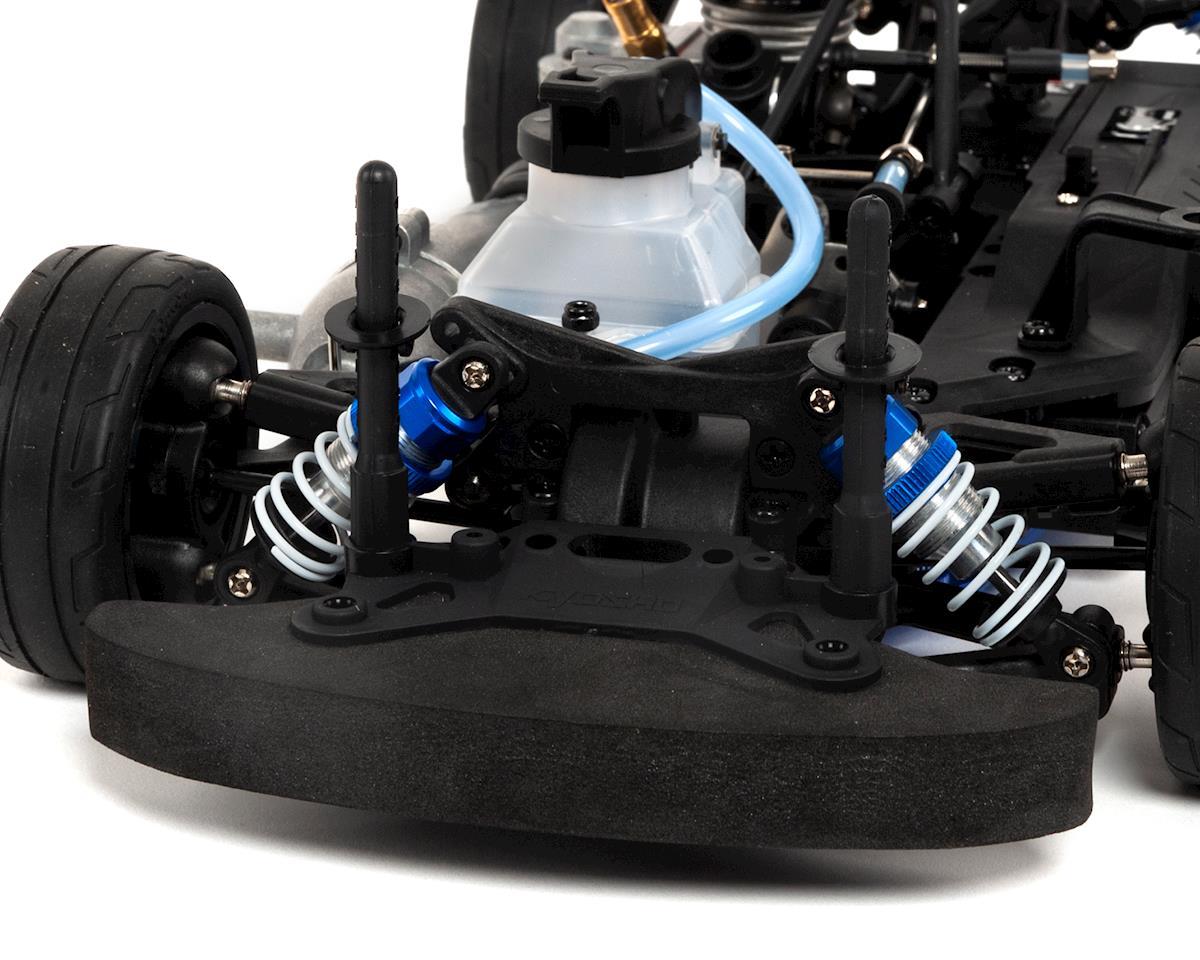 Kyosho FW06 GP Acura NSX GT3 ReadySet 1/10 Nitro Touring Car