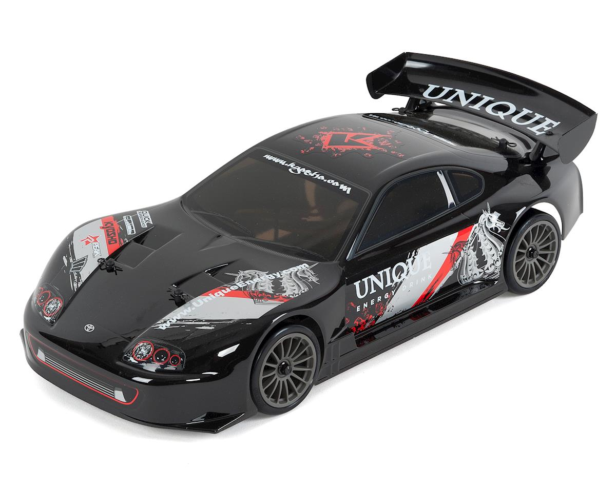 Kyosho EP Fazer Toyota Supra Type1 RS Drift ReadySet 1/10 Electric Touring  Car. U2039