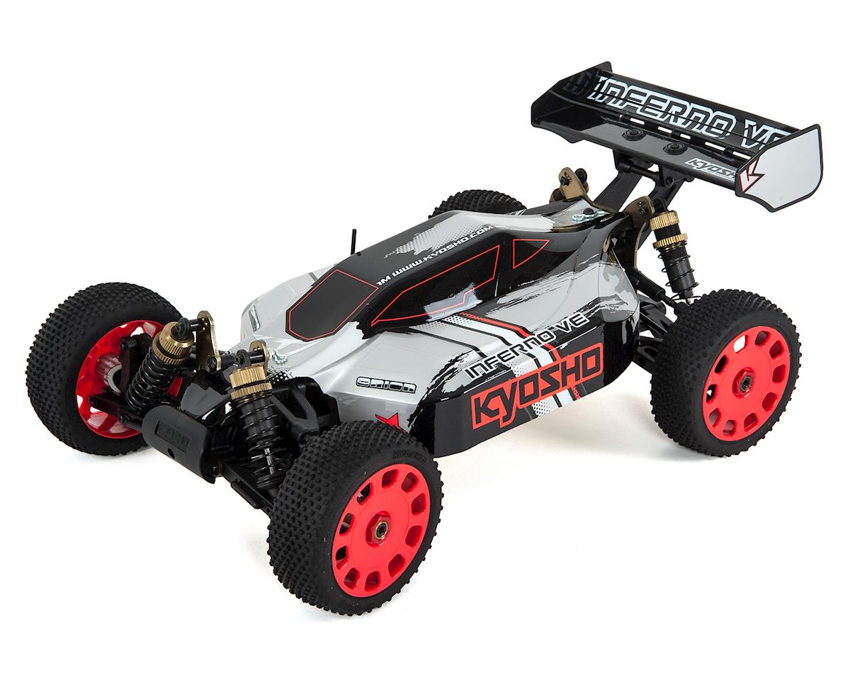 Inferno VE 4WD RTR 1/8 Brushless Electric Off-Road Buggy by Kyosho