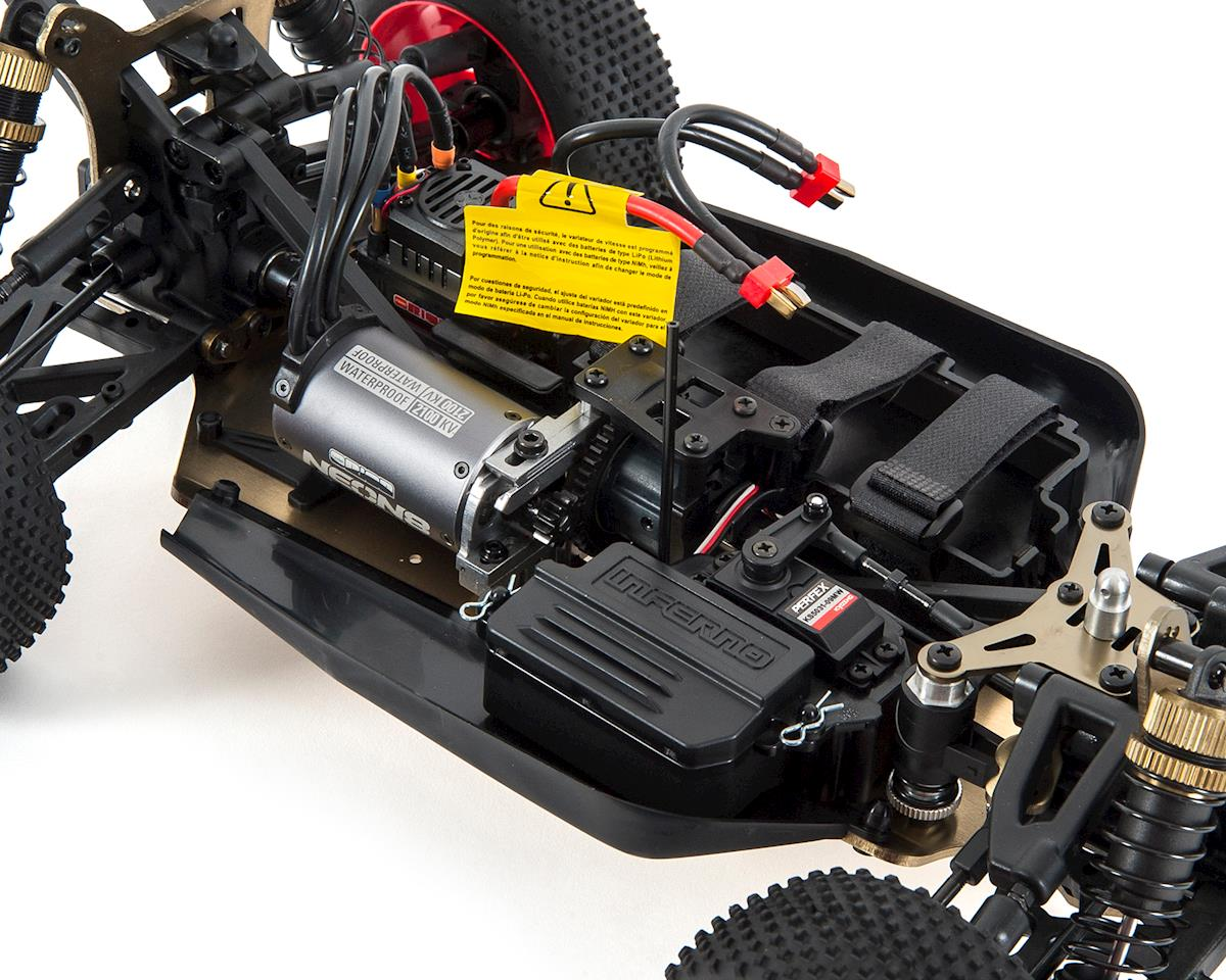Kyosho Inferno VE 4WD RTR 1/8 Brushless Electric Off-Road Buggy