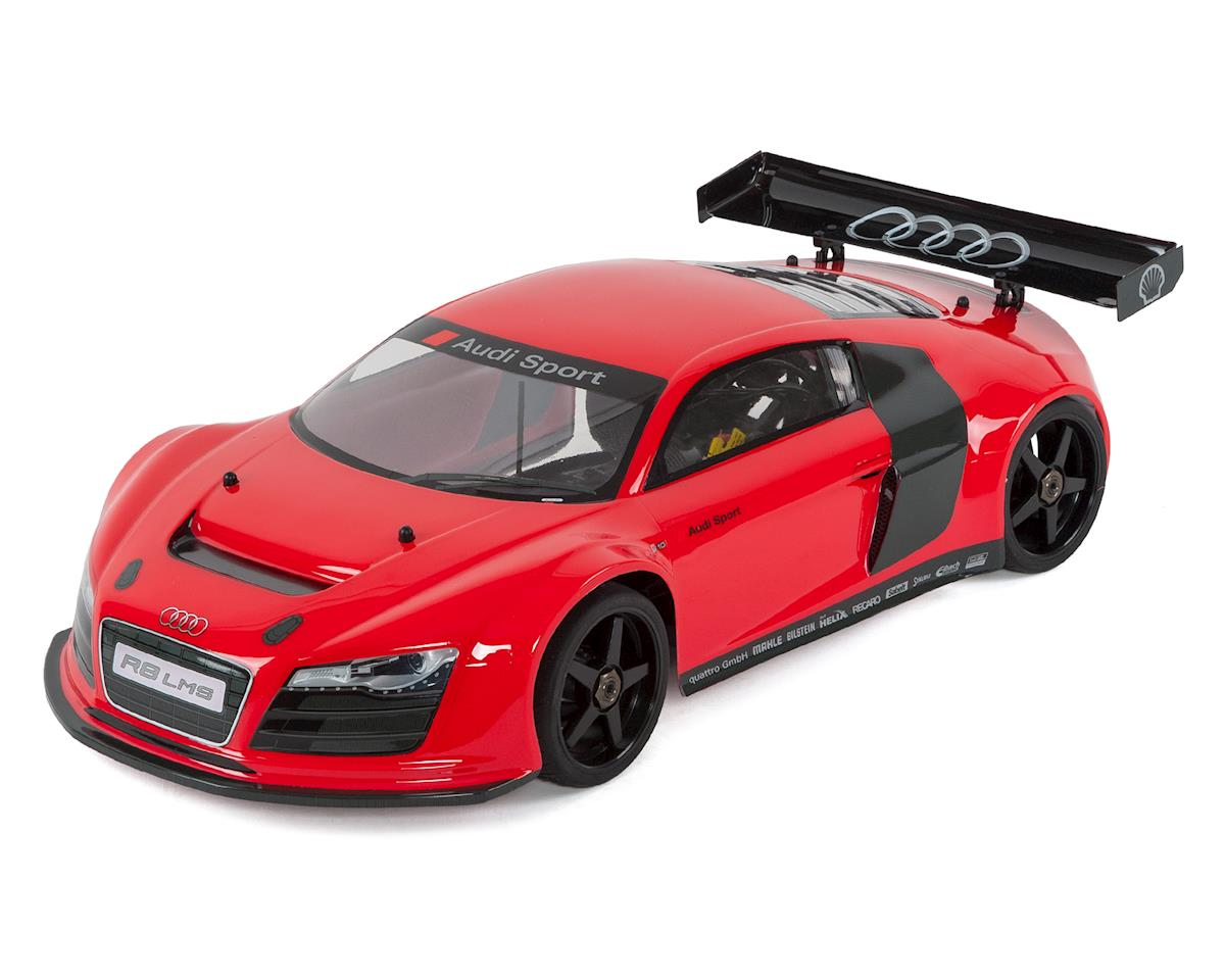 Kyosho Inferno GT2 VE Race Spec Audi R8 1/8 Electric On-Road Car Kit