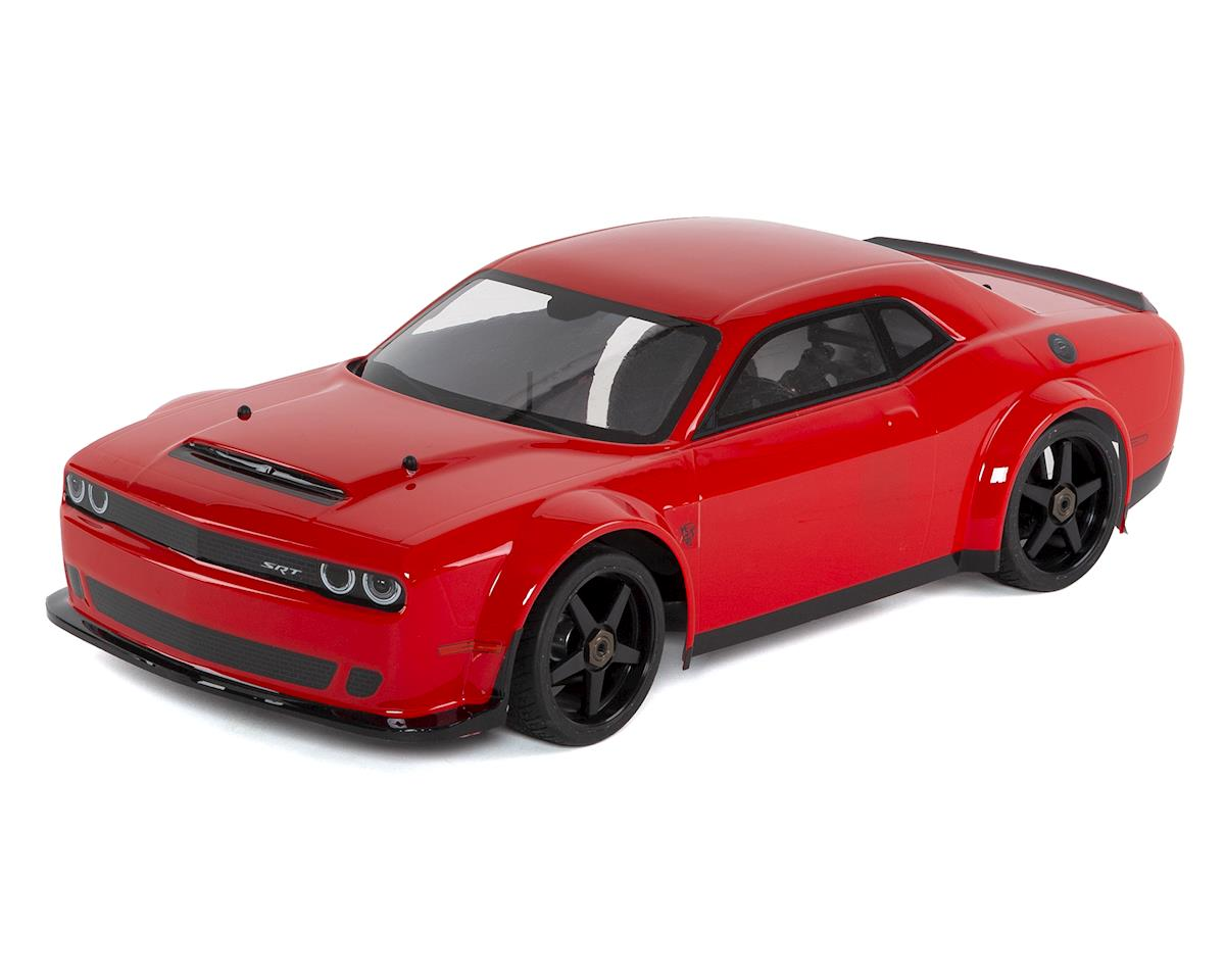 Inferno GT2 VE Dodge Challenger SRT Demon 2018 1/8 Electric by Kyosho