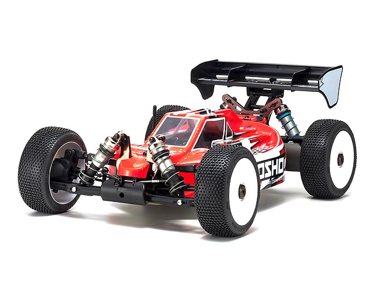 Inferno MP9e Evo 1/8 Electric 4WD Off-Road Buggy Kit