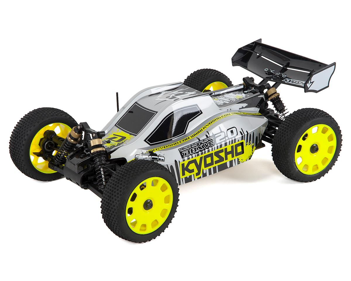 DBX VE 2.0 Ready Set 1/10th 4WD Electric Off Road Buggy by Kyosho