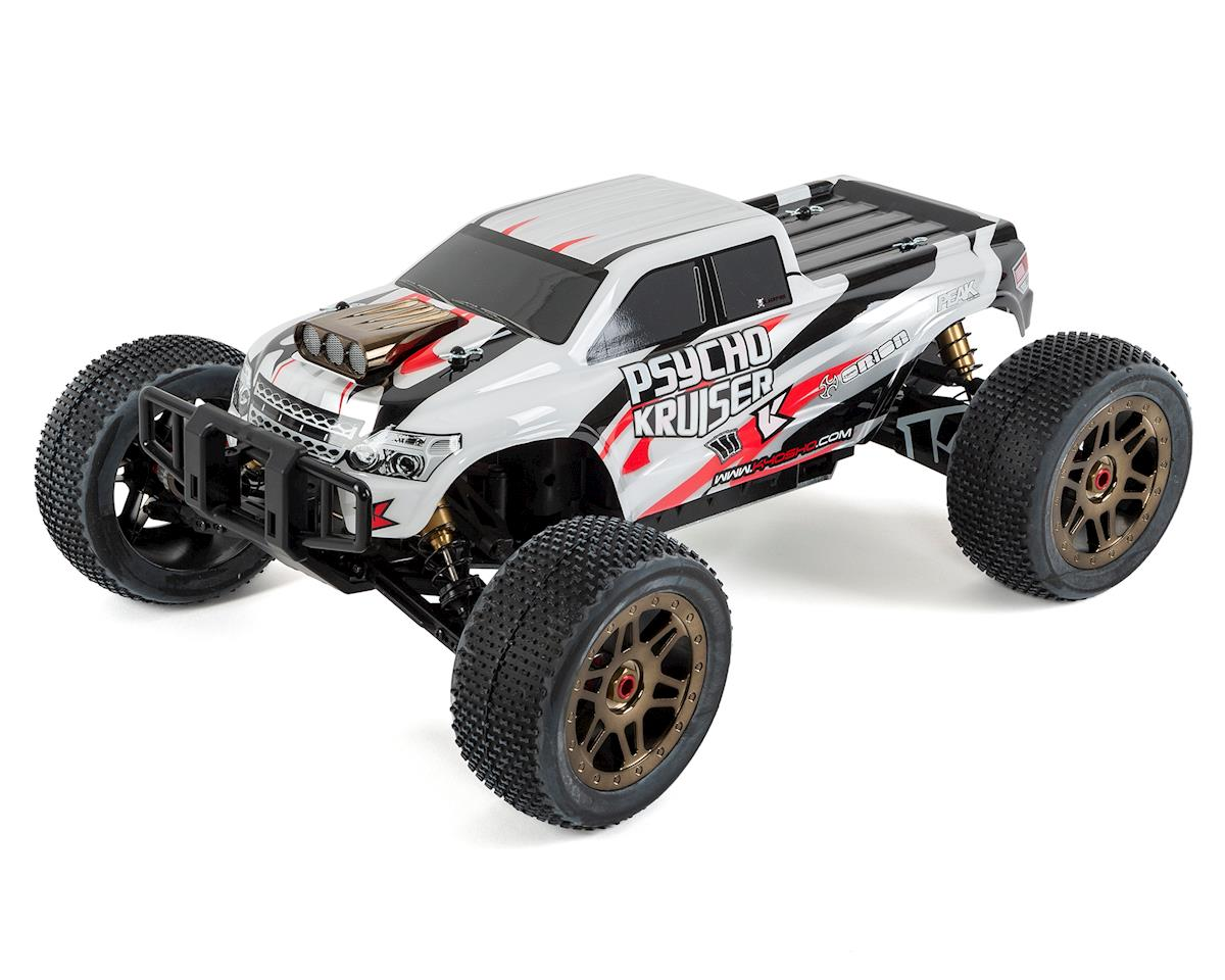 Psycho Kruiser VE 1/8 ReadySet Monster Truck