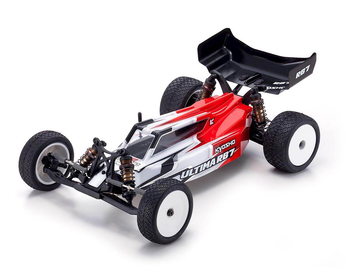 Ultima RB7 1/10 2WD Electric Buggy Kit by Kyosho