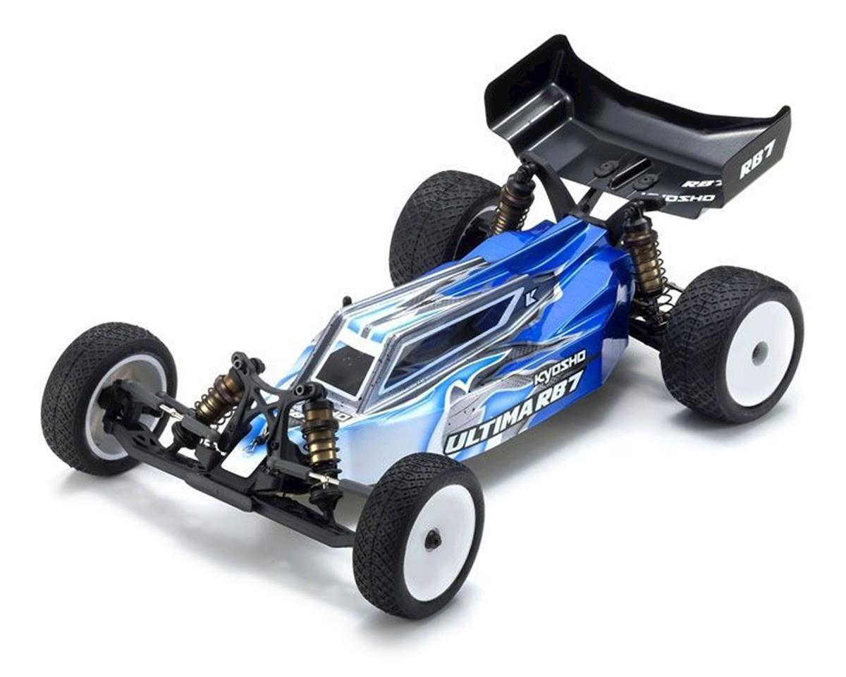Kyosho Ultima RB7SS Stock Spec 1/10 2WD Electric Buggy Kit