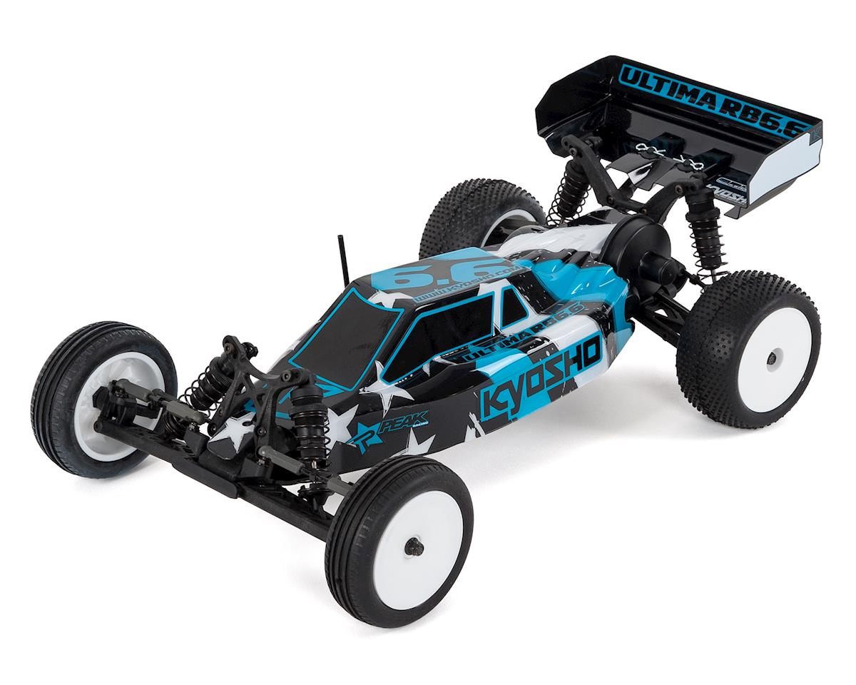 Ultima RB6.6 ReadySet 1/10 2WD Electric Buggy by Kyosho
