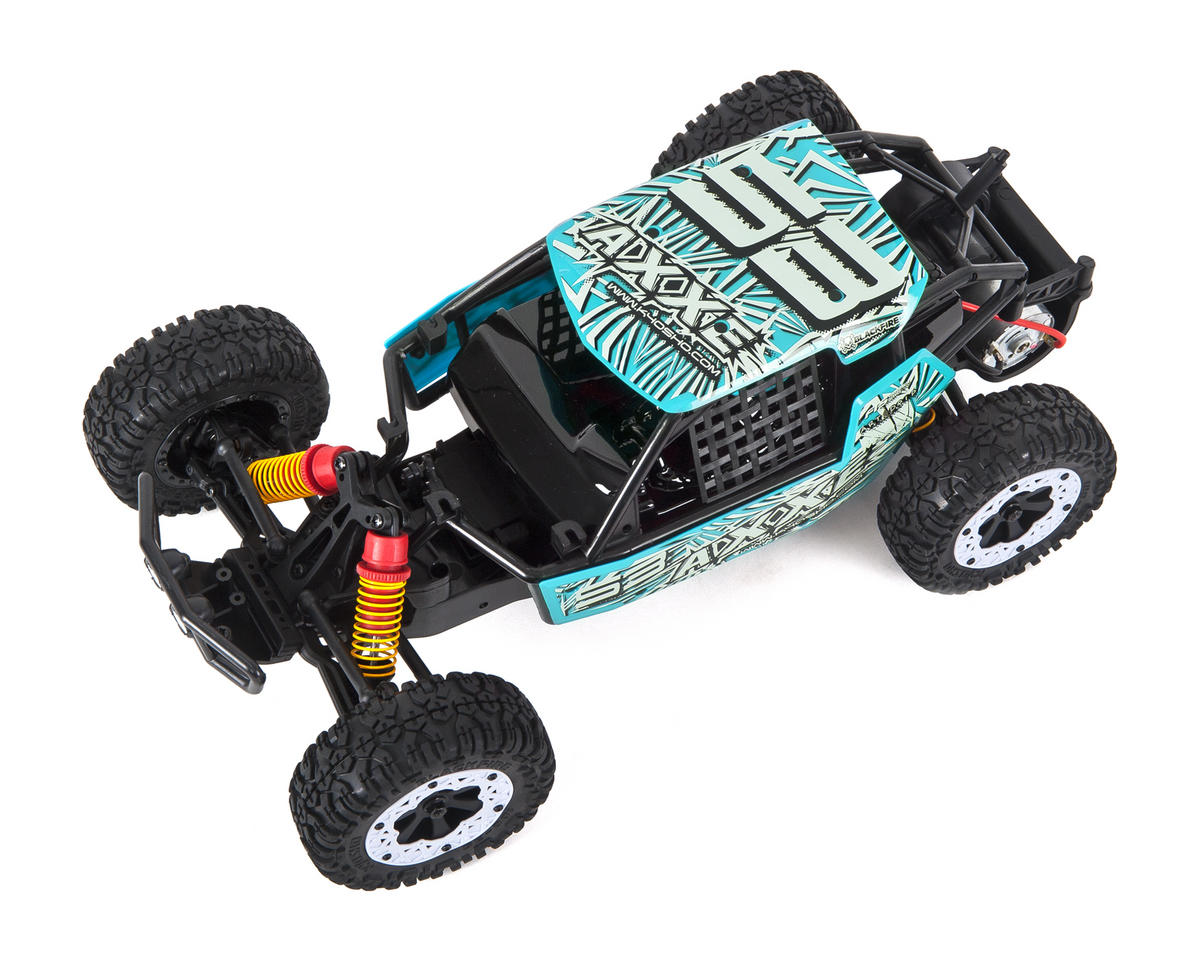 AXXE 1/10 ReadySet Electric 2WD Buggy by Kyosho