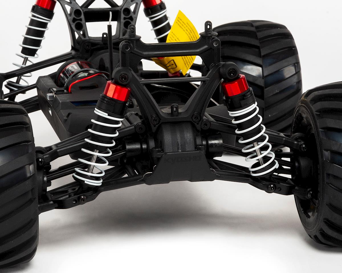 Image 3 for Kyosho Fazer Mk2 Mad Van 1/10 4WD Readyset Monster Truck