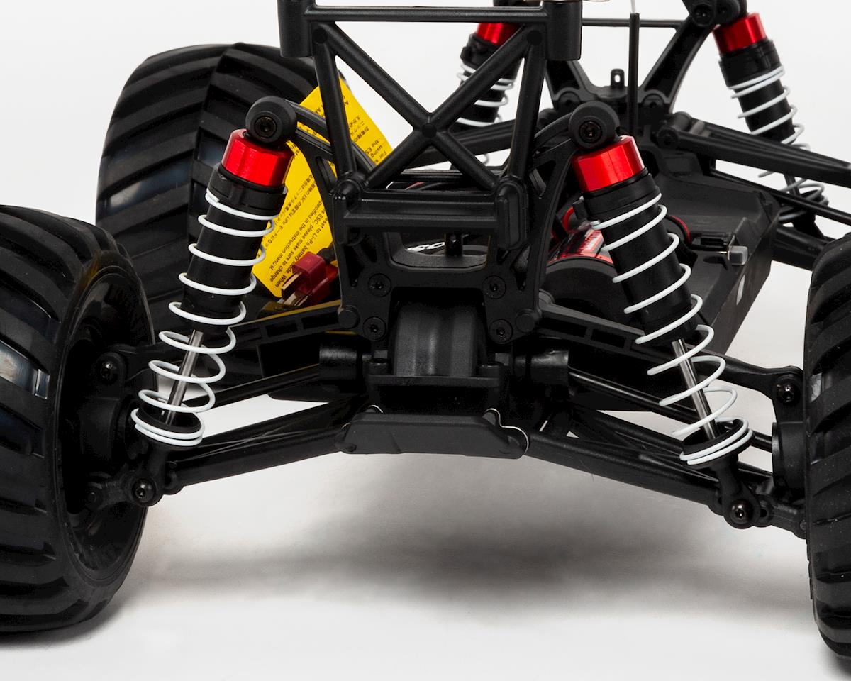 Image 4 for Kyosho Fazer Mk2 Mad Van 1/10 4WD Readyset Monster Truck