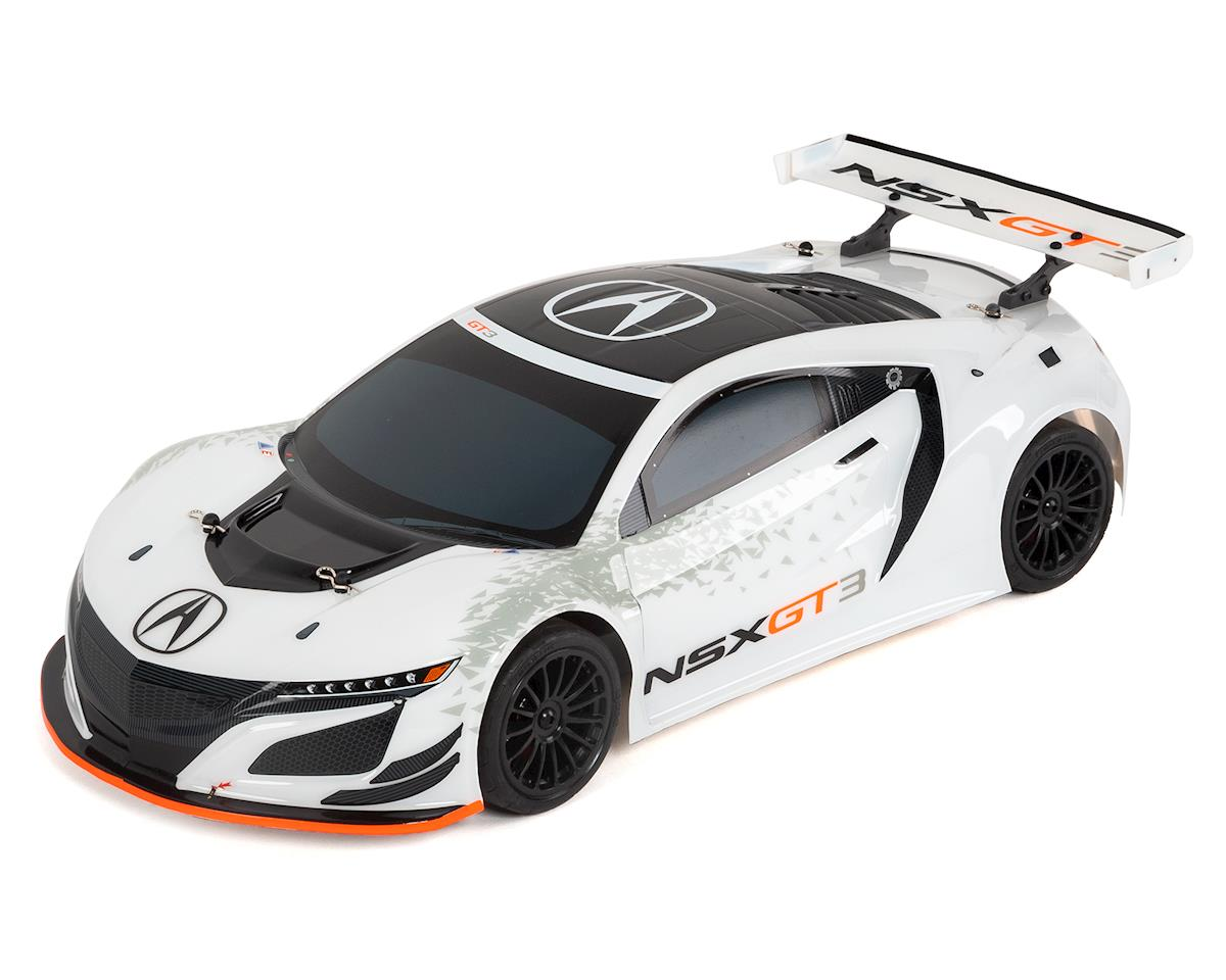 Kyosho EP Fazer Mk2 FZ02 Acura NSX GT3 ReadySet 1/10 Electric Touring Car