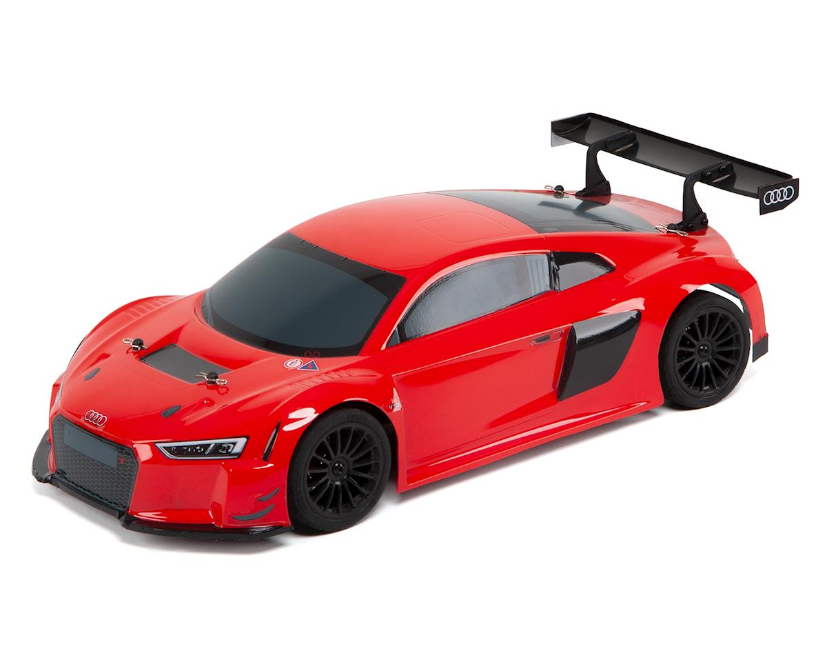 Kyosho EP Fazer Mk2 FZ02 Audi R8 LMS ReadySet 1/10 4WD Electric Touring Car