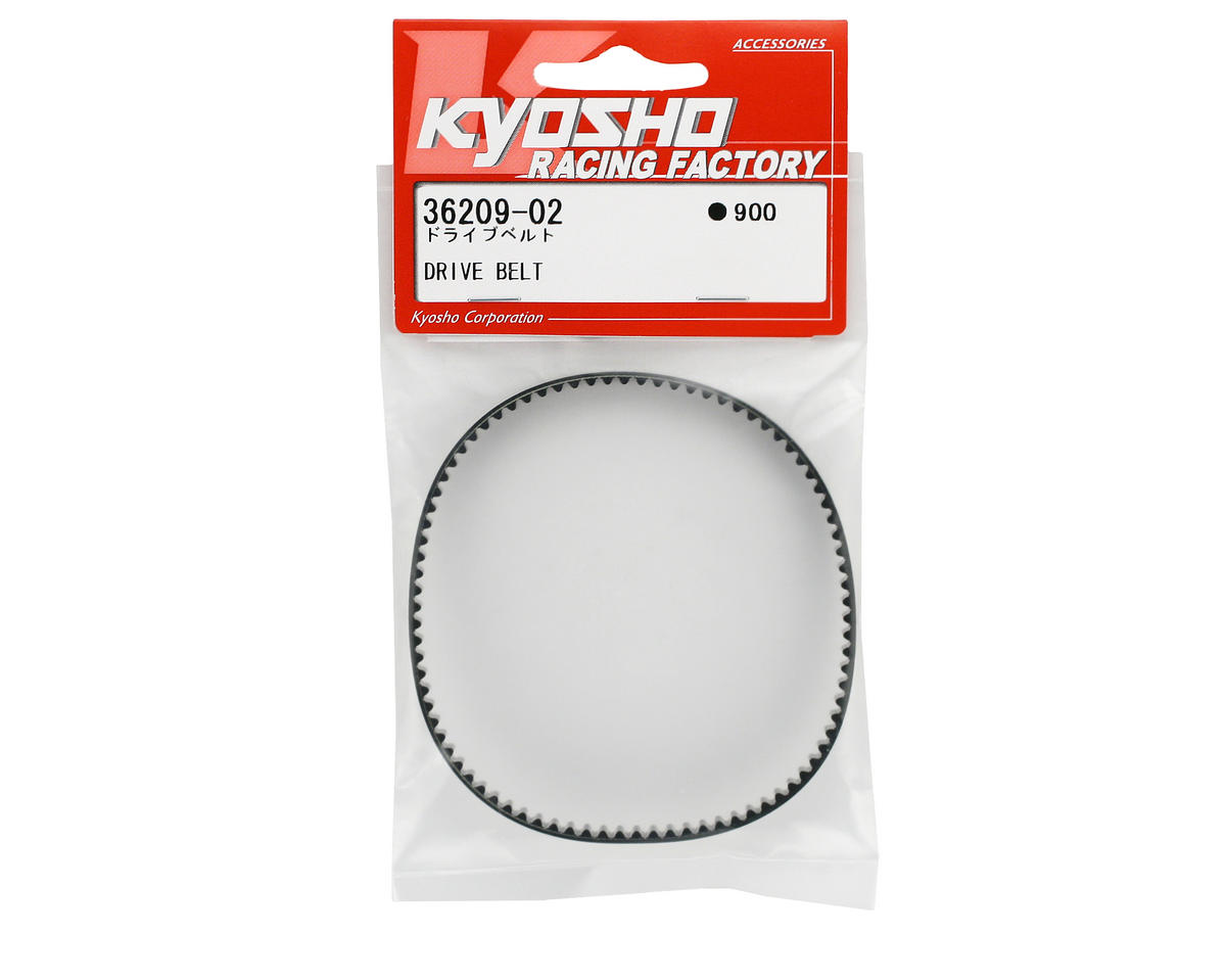 Starter Box Drive Belt by Kyosho
