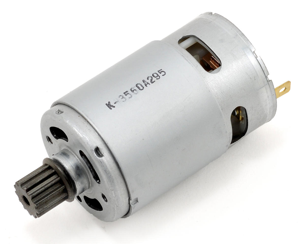 550 Starter Box Motor by Kyosho