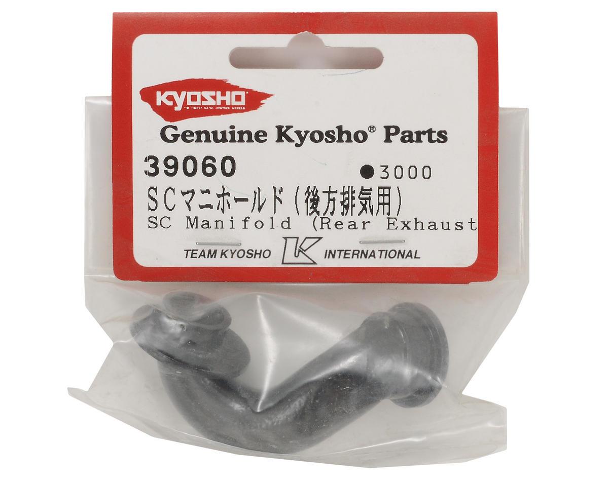 Kyosho SC Manifold