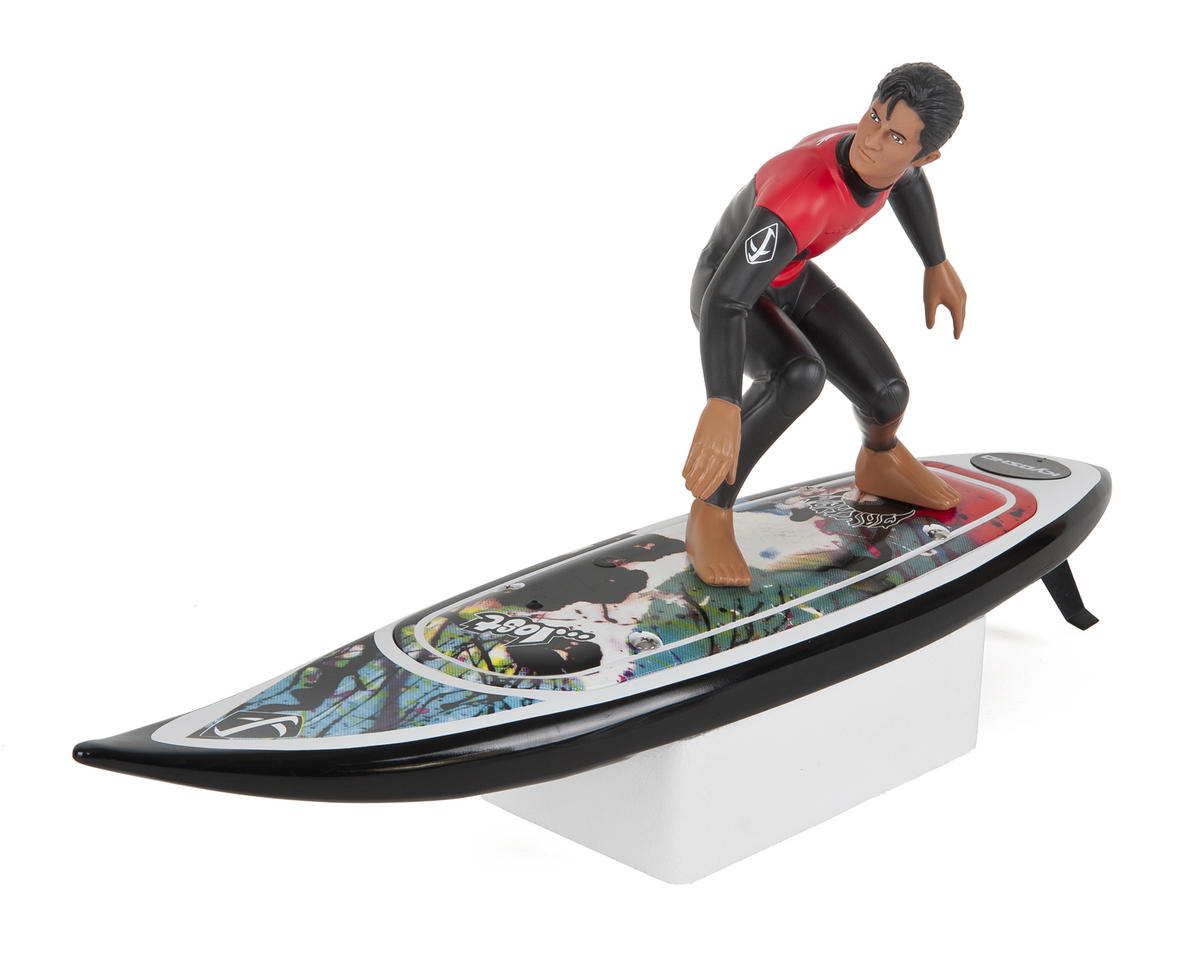 Kyosho RC Surfer 3 Electric Surfboard [KYO40108B] | Boats