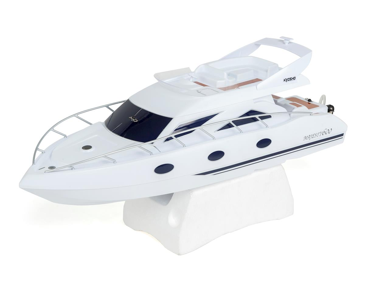Kyosho EP Majesty 600 ReadySet Boat | relatedproducts