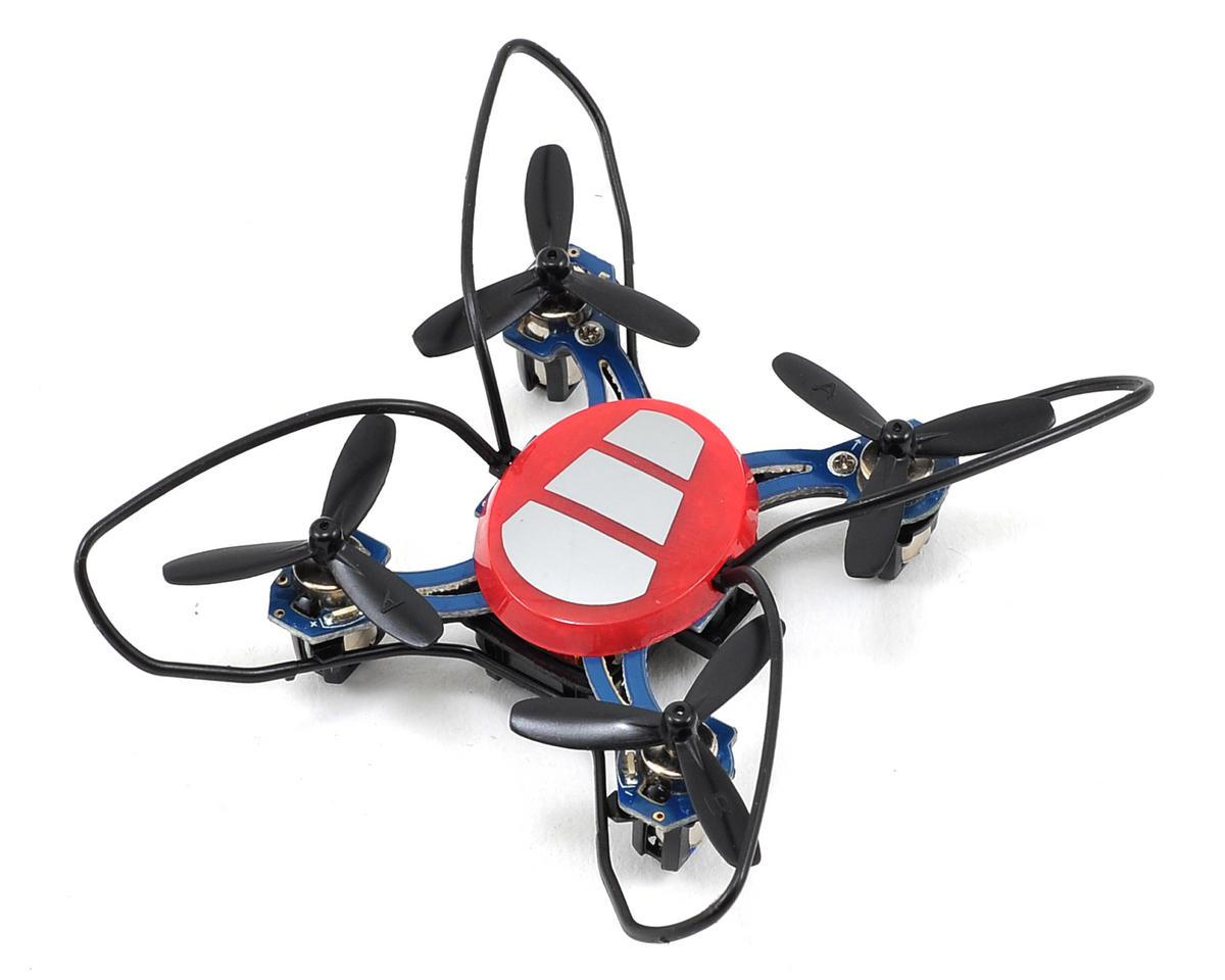 Kyosho Quattro X Rtf Mini Quadcopter Drone Kyo54050rd