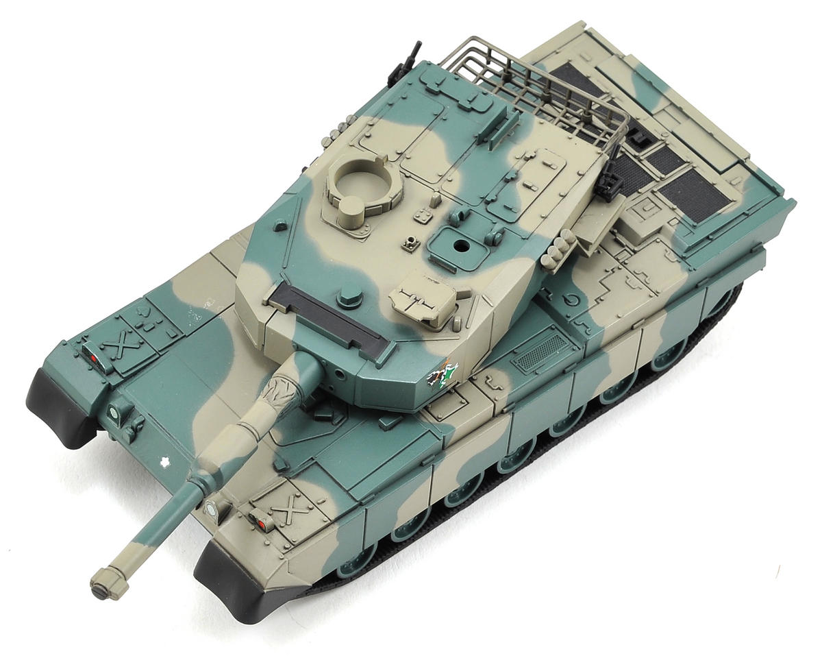JGSDF Type 90 Pocket Armour 1/60 Scale Tank by Kyosho