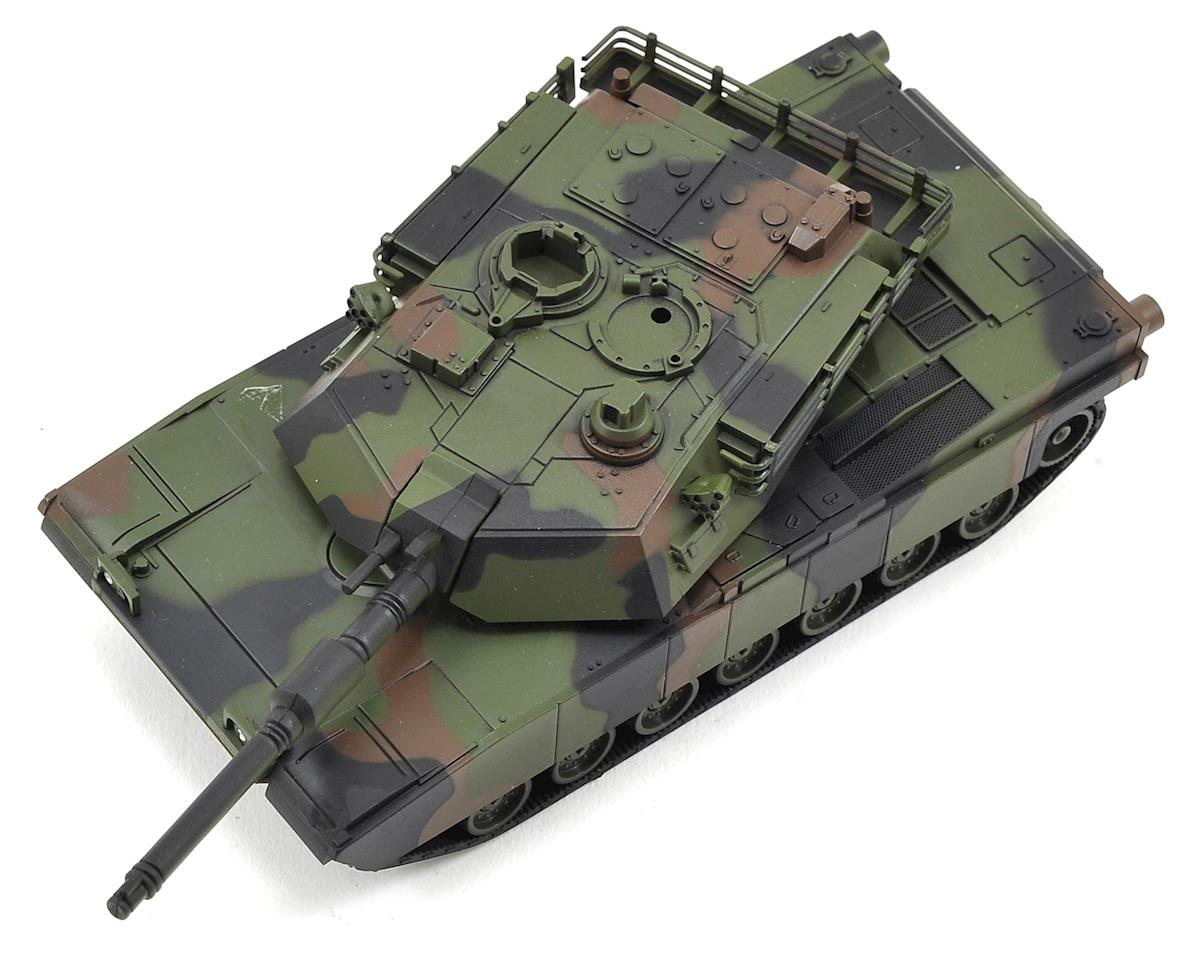 M1A2 Abrams Pocket Armour 1/60 Scale Tank by Kyosho