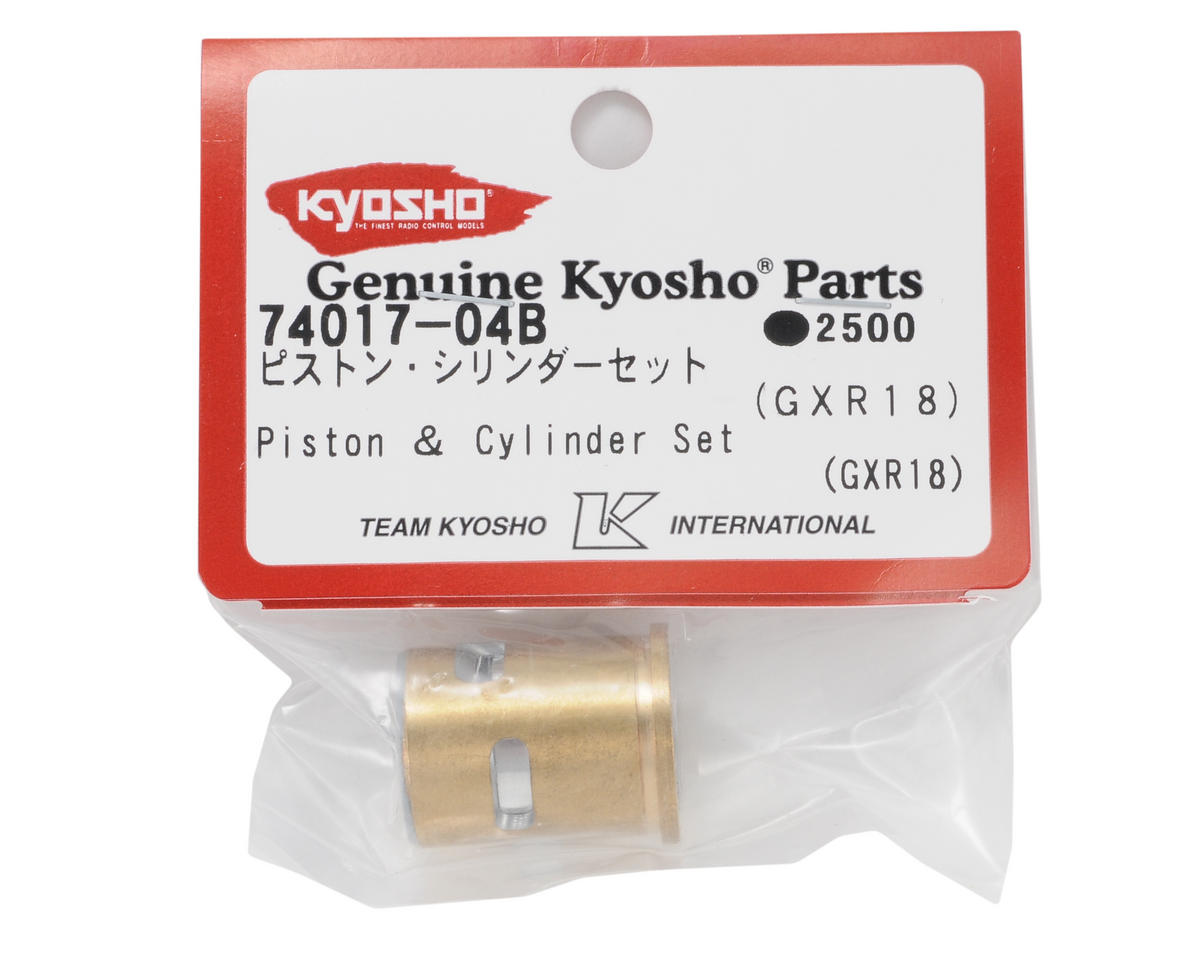 Kyosho Piston Cylinder Set