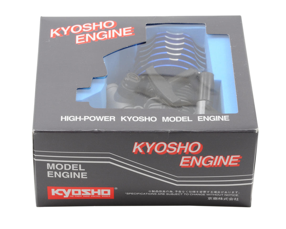 Kyosho GXR18 Engine w/Pullstart