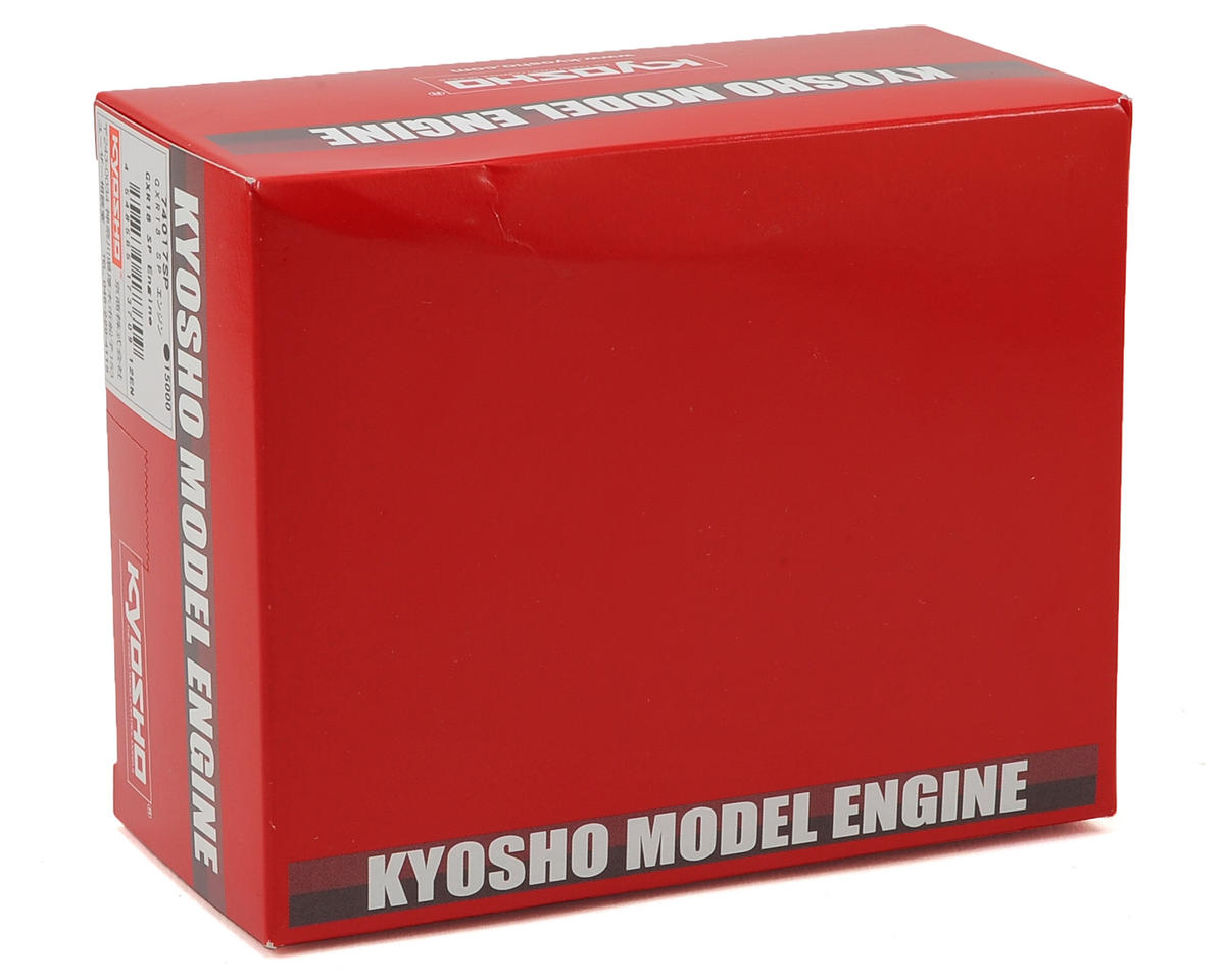 Kyosho GXR18-SP Engine