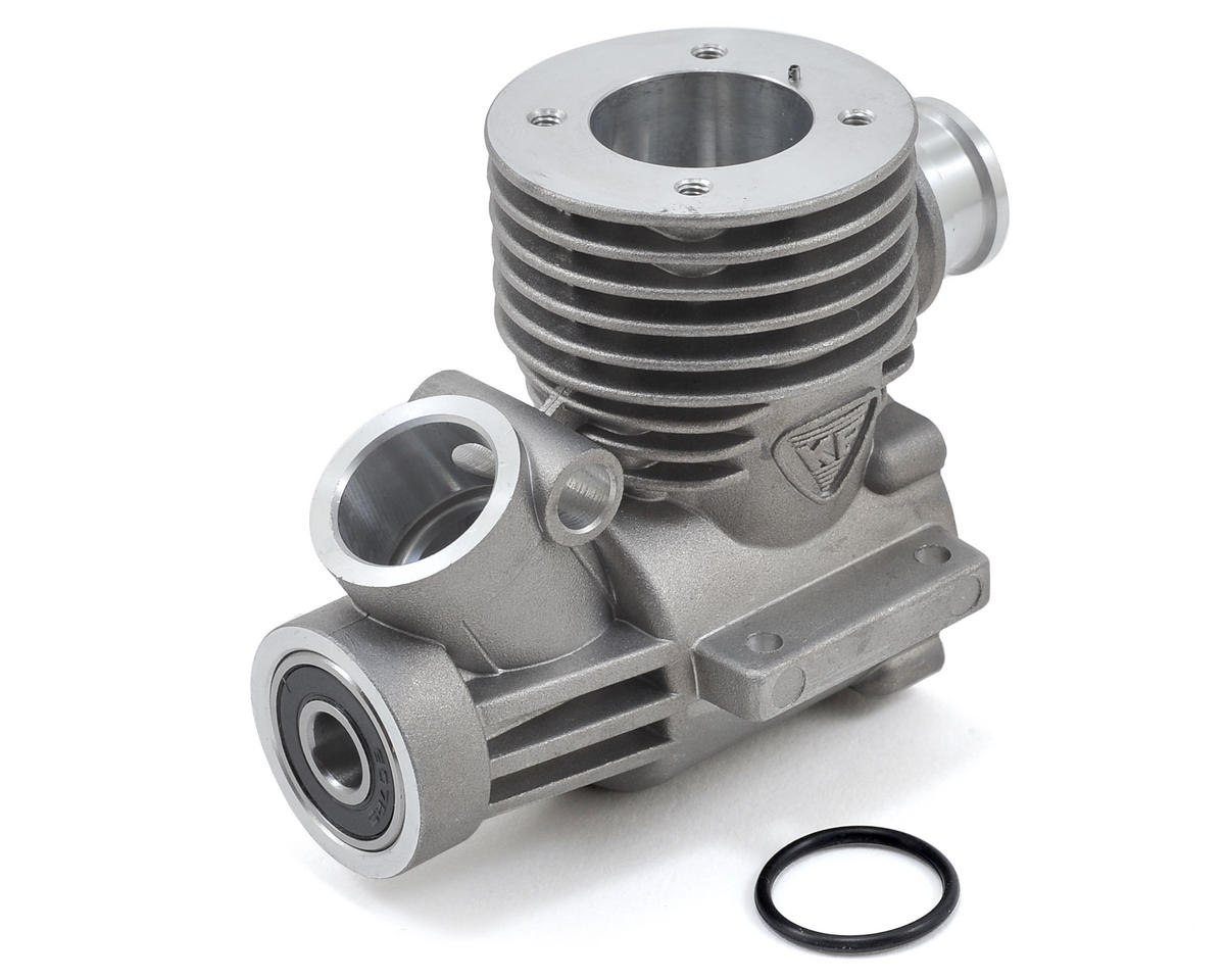Kyosho Inferno MP9 Ready Set KE21R Crankcase