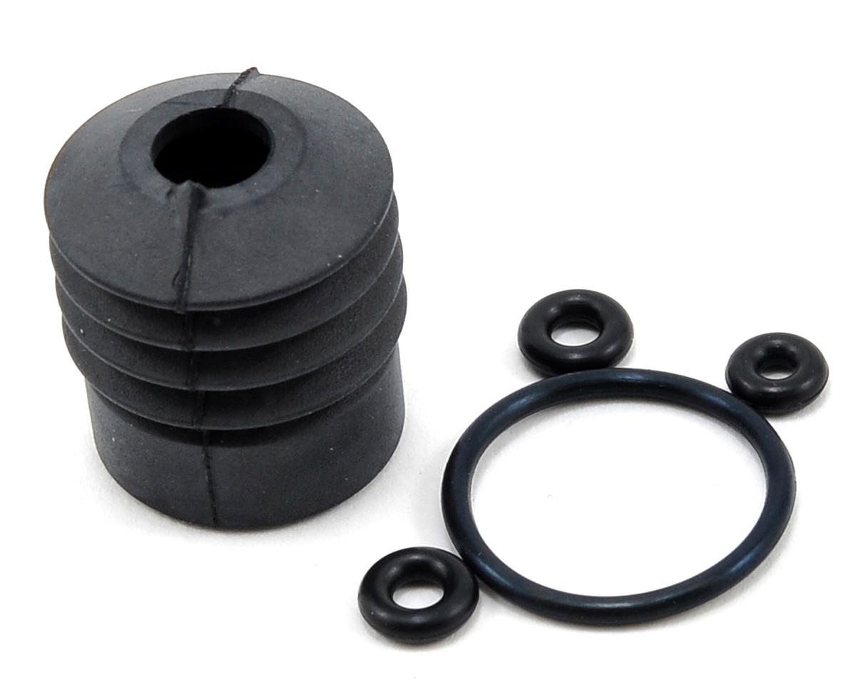 Kyosho KE25 O-Ring Maintenance Kit