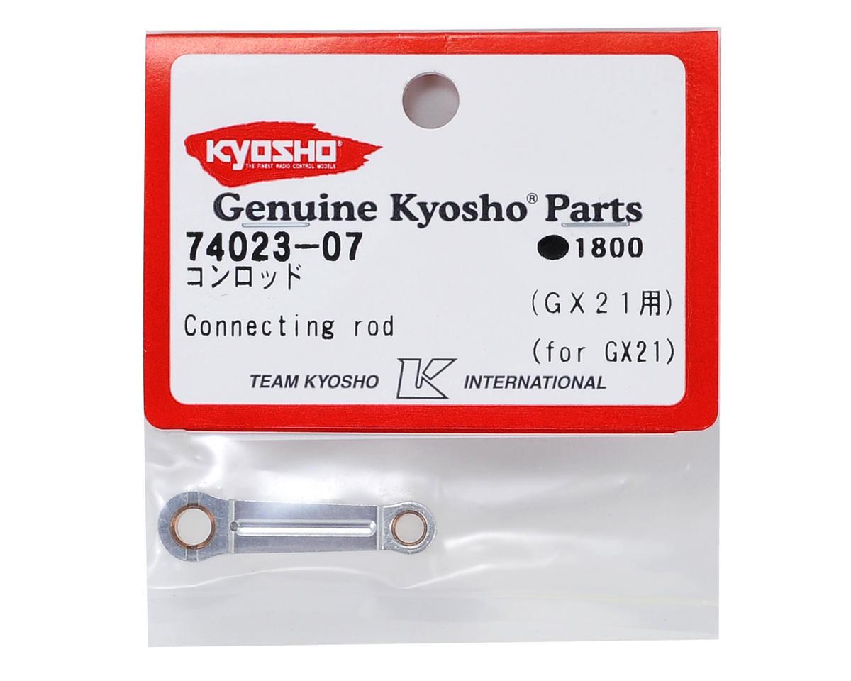 Kyosho Conrod