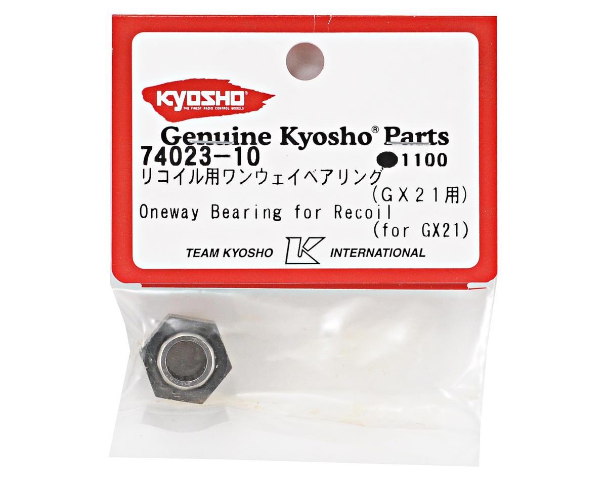 Kyosho One Way Bearing (GX21)