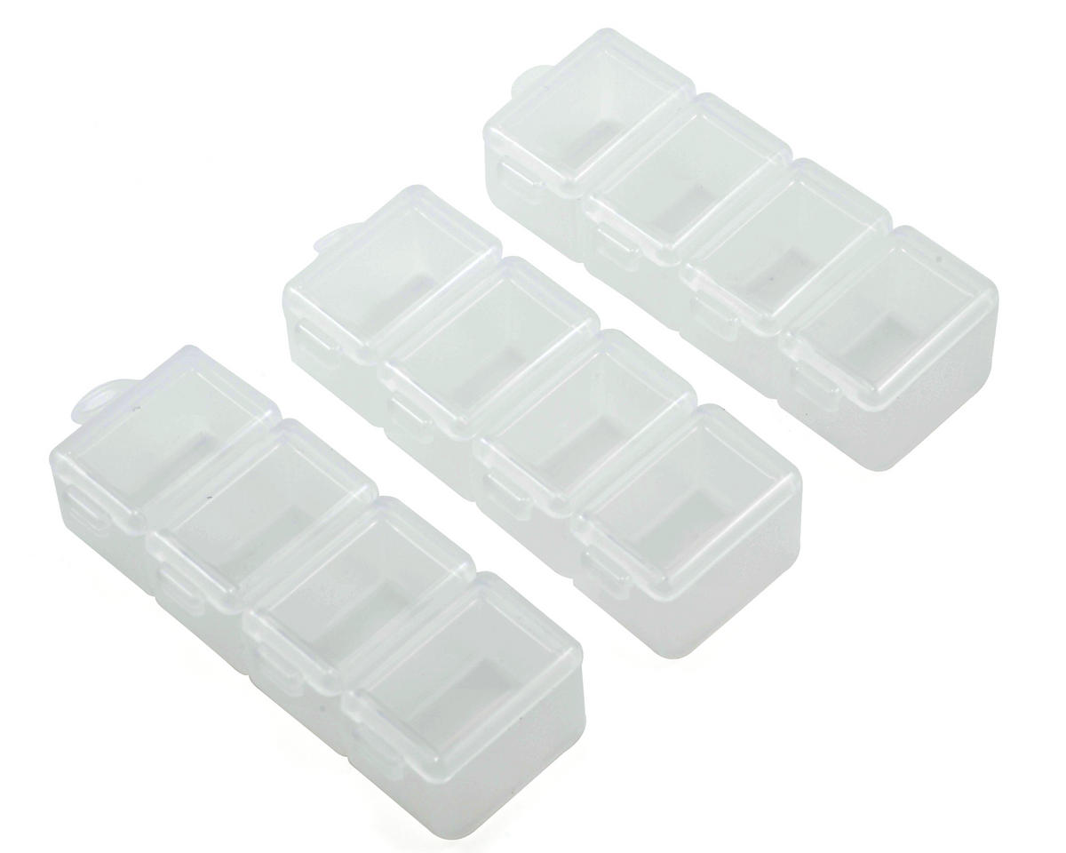 Kyosho Ultima RT6 SS Parts Box Set (3)
