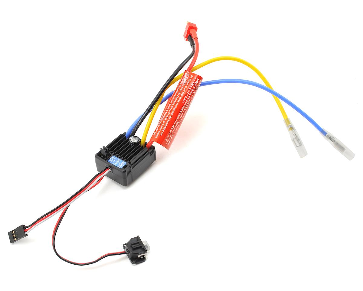 Kyosho Orion Waterproof Brushed 45A Marine ESC