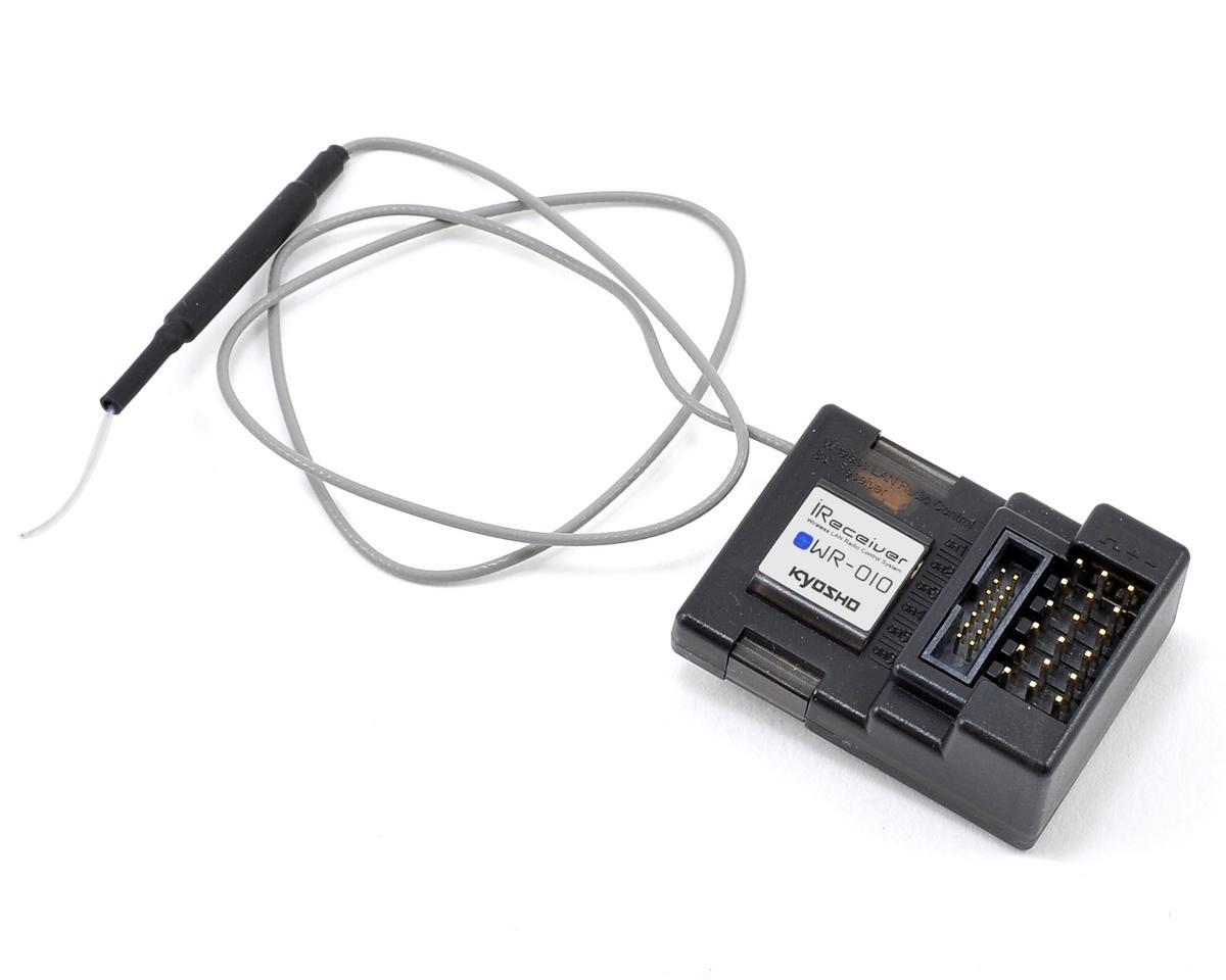 WR-010 iReceiver Wireless LAN Radio Control System by Kyosho