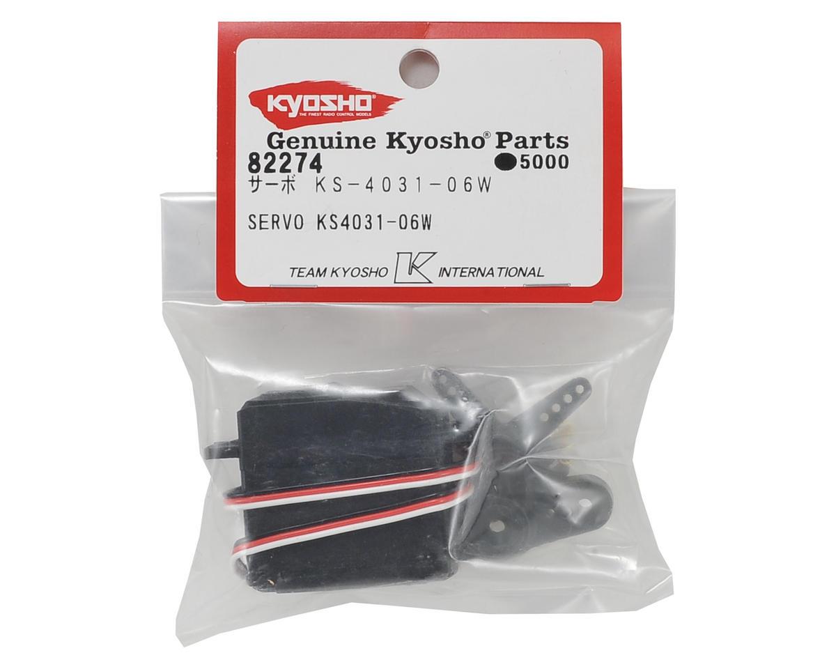Kyosho Perfex KS4031-06W Servo