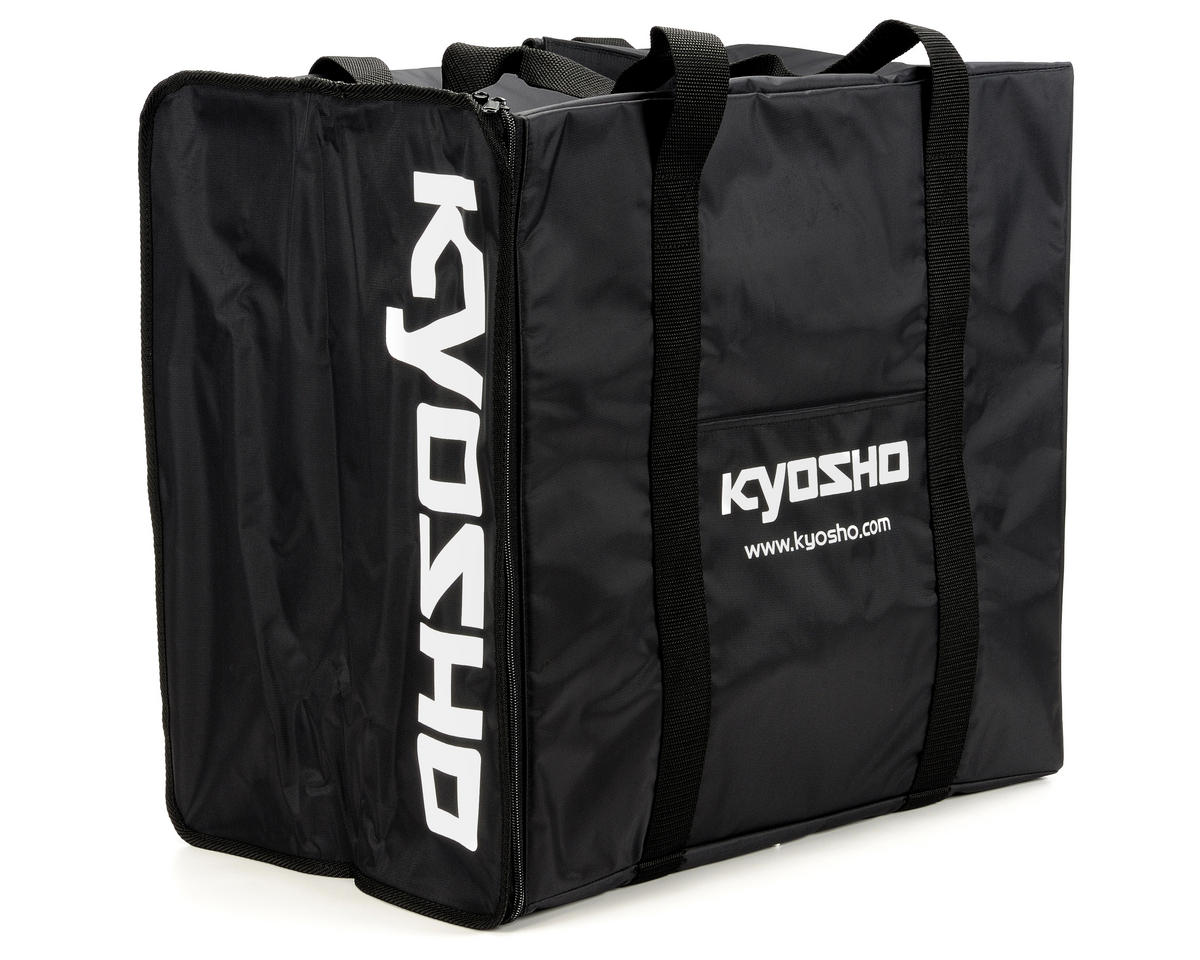 Kyosho Lazer ZX-6 Pit Bag (Medium)