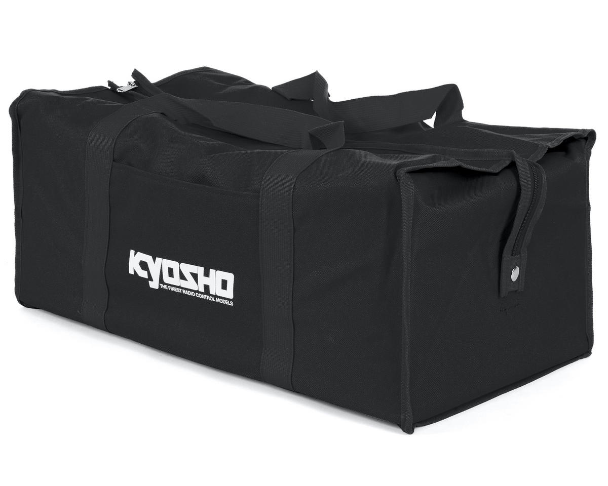 Carrying Case (Black) (1/8 Buggy) by Kyosho