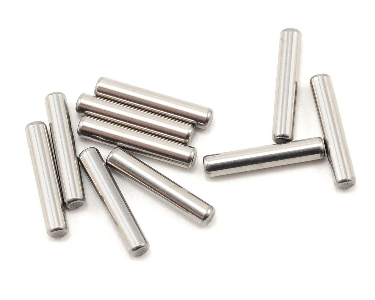 Kyosho V-One RRR 2x11mm Pin (10)
