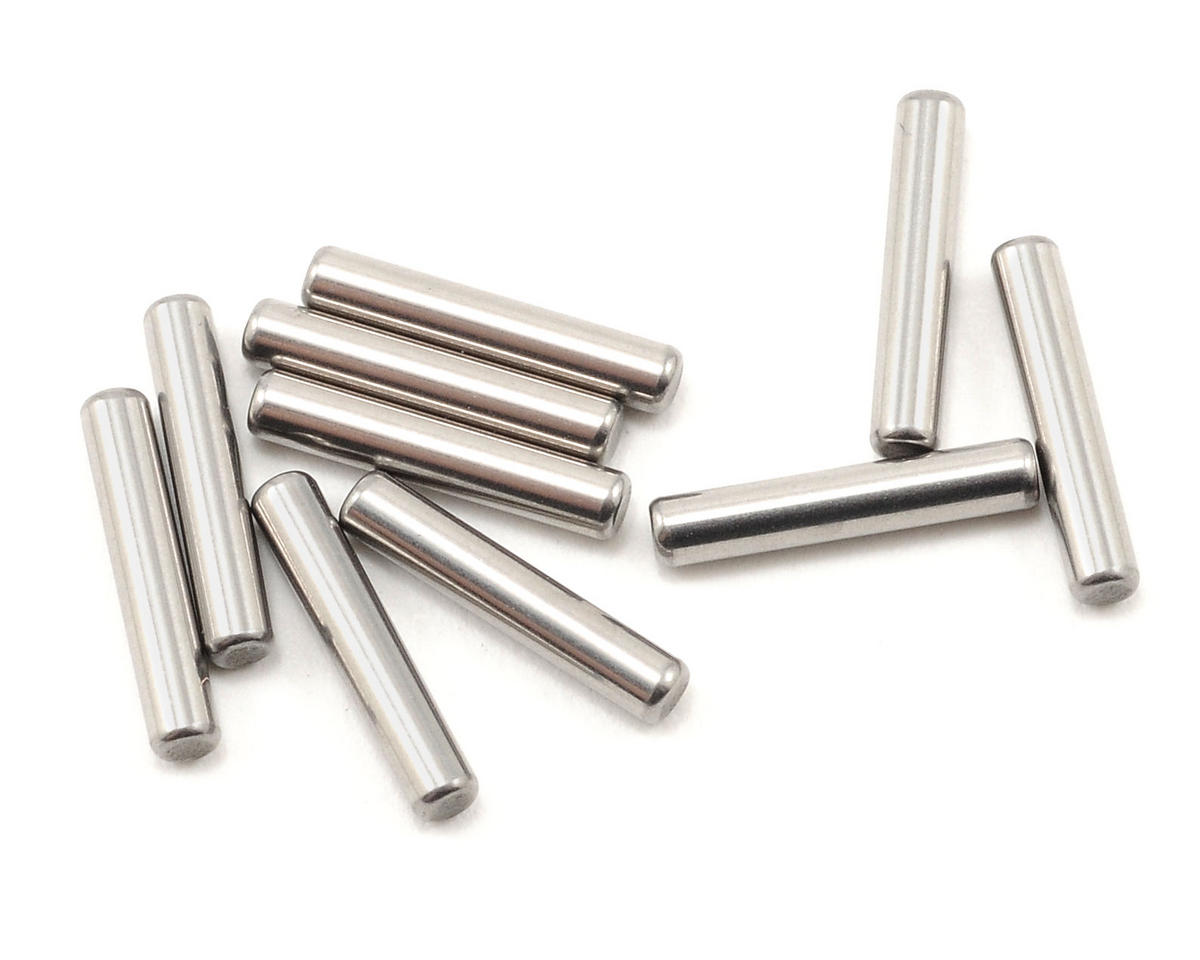 Kyosho DBX VE 2x11mm Pin (10)