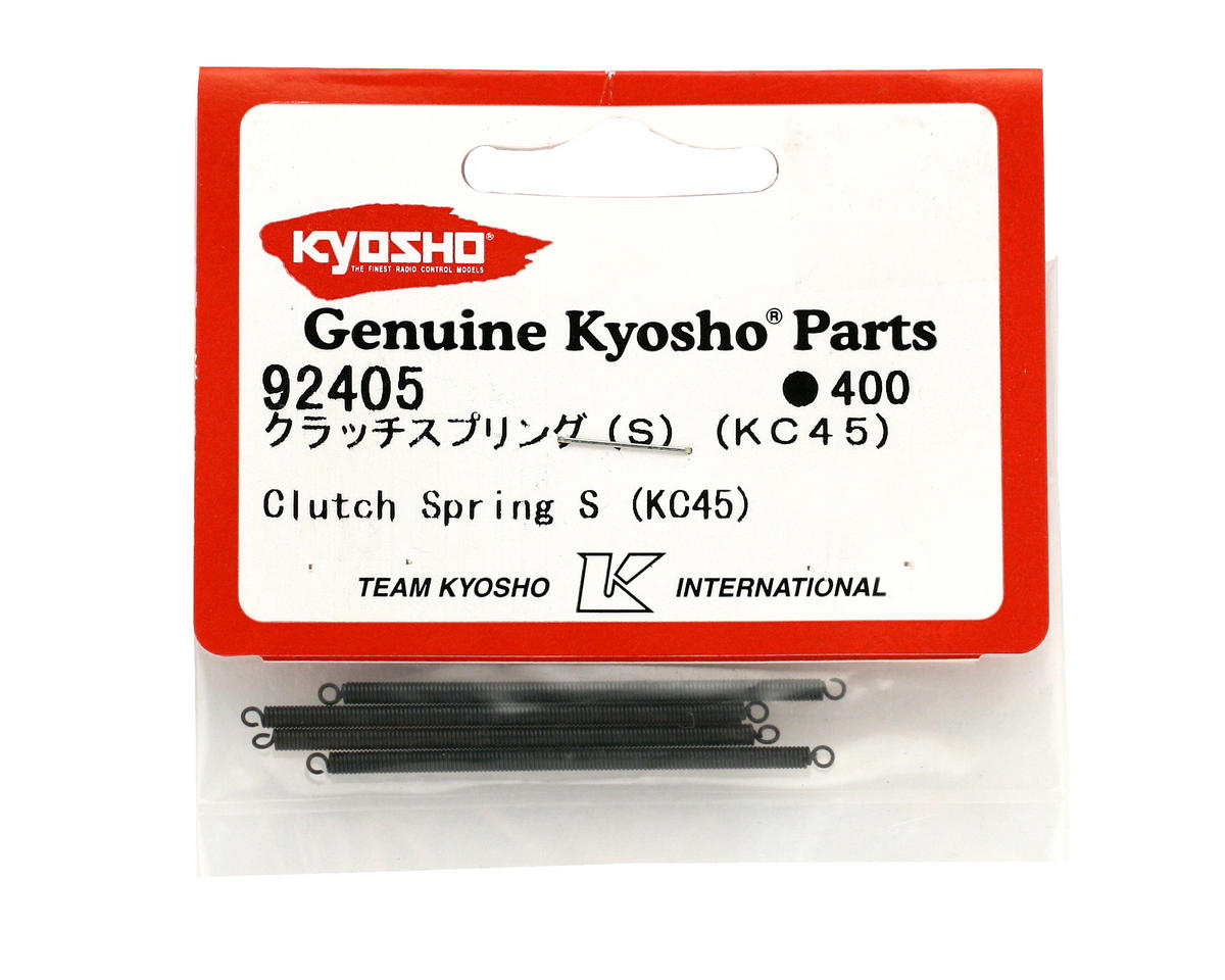 Kyosho Clutch Spring (4) (MP777)